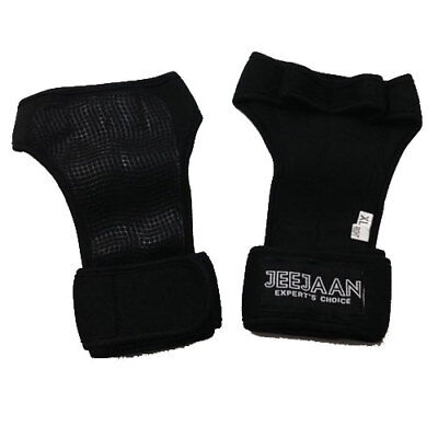Palm Protector Wrist Wrap Dumbbell Fitness Weight Gym Lifting Grip health Gloves