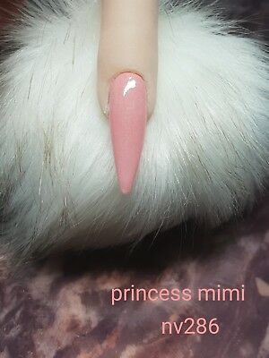 Princess Mimi Coloured Acrylic Powder 10G Bag Spend £50 10G Free See Below