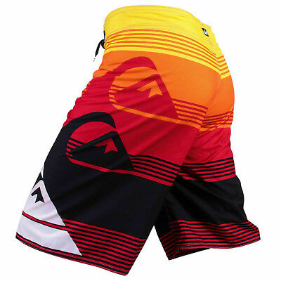 nwt Quiksilver MEN'S Surf BOARDSHORTS swim Trunks Surfing Shorts Size 28-44