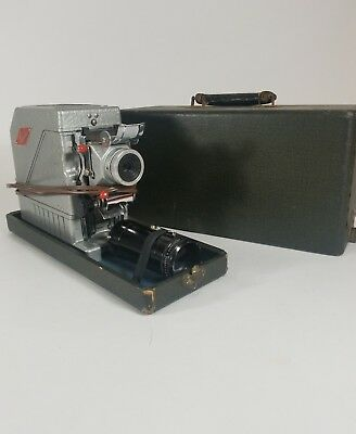 Vintage Viewlex AP-2C 35mm Film Strip & Slide Projector used