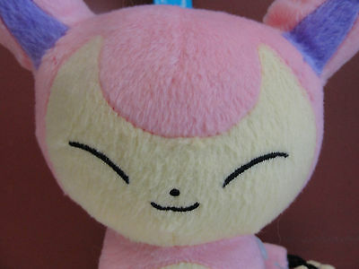 Pokemon Center Pokedoll SKITTY Plush