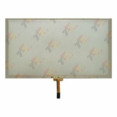 "6.1"" Touch Screen panel Digitizer for Toyota Camry LA061WQ1(TD) on 86140-06100"