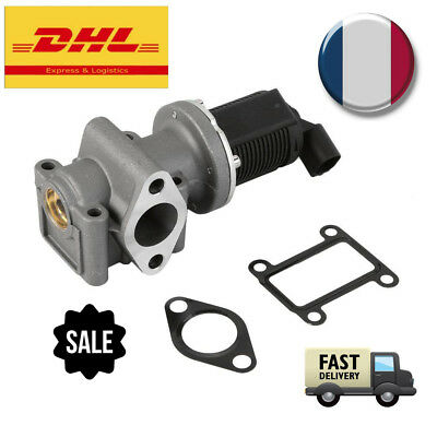 vanne egr pour Vauxhall Astra MK5 1.9 CDTi 16V 150BHP Z19DTH 55215031/93181981