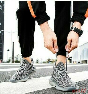 Men Breathable Outdoor Sports Casual Sneakers Athletics Hot Trainers Shoes