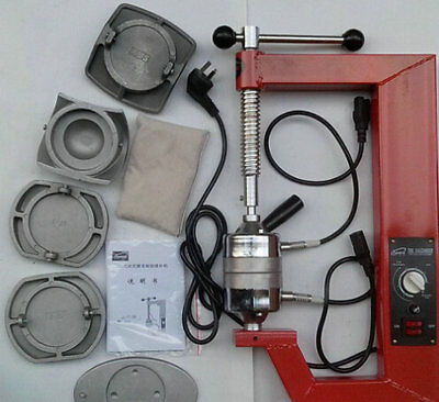 220V Tire Auto Repair machine Kit Spot Vulcanizing Machine Vulcanizer