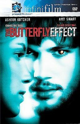 The Butterfly Effect (Infinifilm Edition DVD)