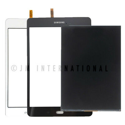 """NEW Samsung Galaxy Tab A 8.0"""" SM-T350 T355 T357 LCD Touch Screen Digitizer Glass"""