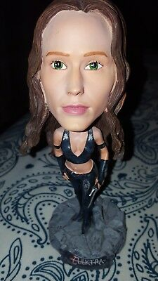 Electra Bobble-head 2003