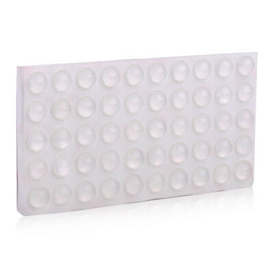 New 40xsilicon Rubber Feet Stoppers Kitchen Cabinet Door Pad Per Stop Cushion
