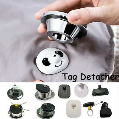 5300GS Magnetic Tag Remover Detacher Security Tag System Anti-theft Protection
