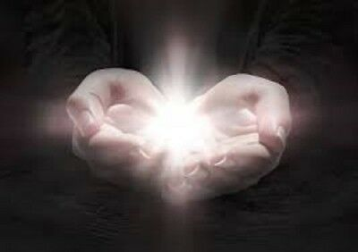 SPELL BINDING TO REMOVE BLOCKAGES-Bring forward your destiny clarity &confidence