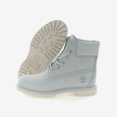 TIMBERLAND TB0A1BJ9 WOMEN'S AF 6 Inch Premium LT Boot Green