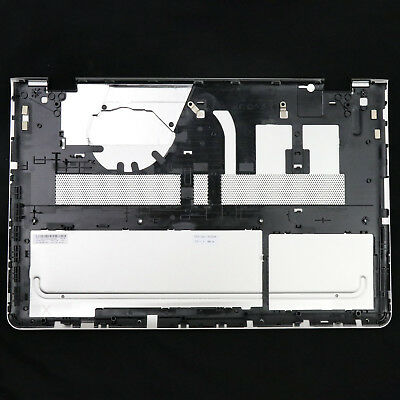 """HP Envy 15-AS 15T-AS 15-AS027CL 15.6/"""" Bottom Case Cover Sliver 857800-001 USA"""