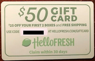 What Does Hello Fresh Address Mean?