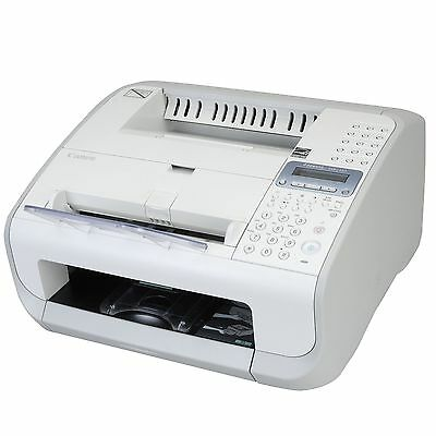 CANON L-140 Laser FAX i-SENSYS Super G3 with toner - USED VERY GOOD CONDITION