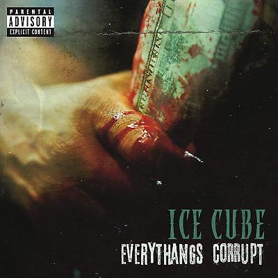 Ice Cube - Everythangs Corrupt [CD] Sent Sameday*