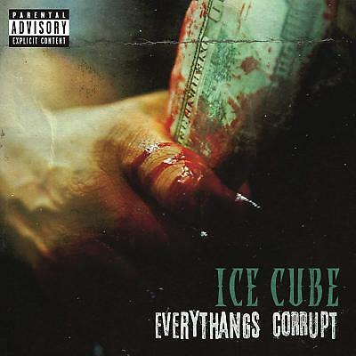 Ice Cube - Everythangs Corrupt [CD]