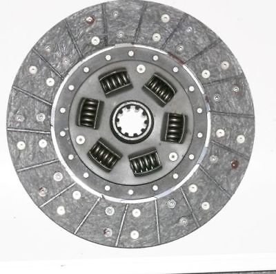Jaguar Xj6 4.2 1968-1978  Clutch Plate