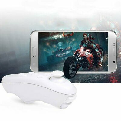 Bluetooth Game Pad Gaming Controller Wireless GamePad for iPhone/iPad Android IG