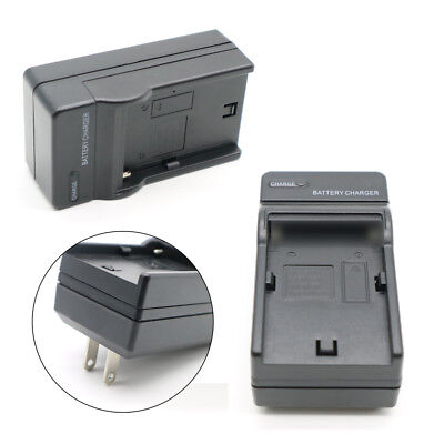 LP-E12 Battery Charger For Canon EOS-M M2 100D KISS X7 REBEL SL1 Mirrorless New