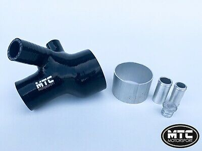 Mtc Motorsport Citroen Ds3 1.6T Intake Hose Induction Kit Black Rcz 207 Gti 156