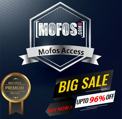 MOFOS FULL ACCESS PRIVATE ACCOUNT| 1 Year Subscription| 6 Months Warranty