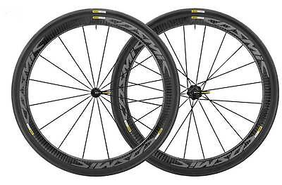 Mavic Cosmic Pro Carbon Exalith bike bicycle wheel decals labels stickers