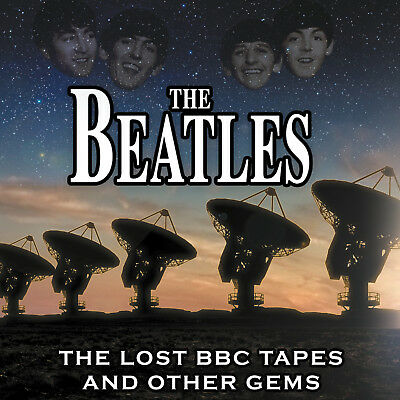 The Beatles - The Lost Bbc Tapes And Other Gems [Cd]