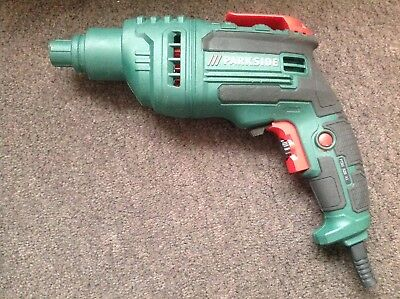 PARKSIDE PTBS 520 A1 Drywall Screwdriver Drill Screwgun 520W NO CABLE FOR SPARES