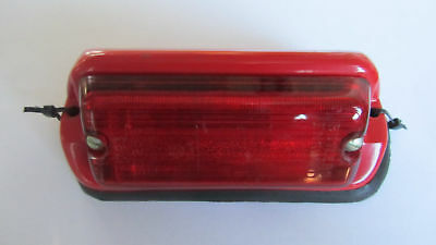 NEW ORIGINAL Butler Tractor Light, Fender light Massey Ferguson MF