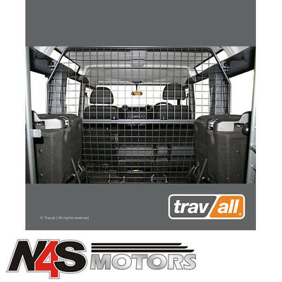 Land Rover Defender 07 – 16 Station Wagon Dog Guard Travall. Part Vub500510