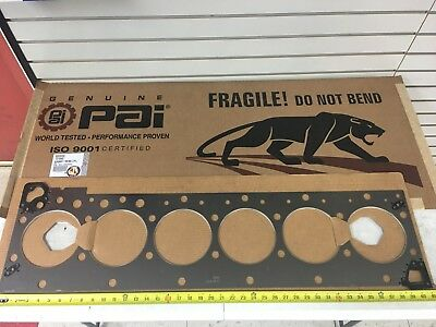 Cylinder Head Gasket for Cummins ISX 15. PAI# 131860 Ref 3685639 4299099 3689567