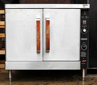 Hobart Commercial Convection Oven-Lp