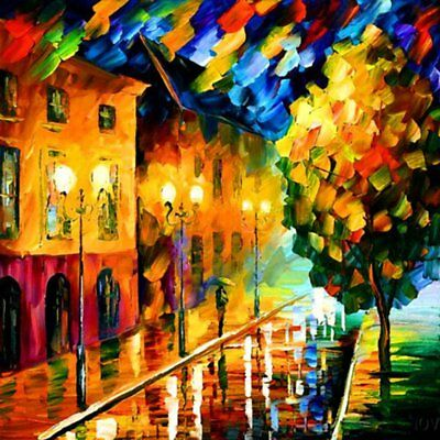 Abstract Painting Handmade Diamond Painting Indoor Wall Embroidery Decoration KQ