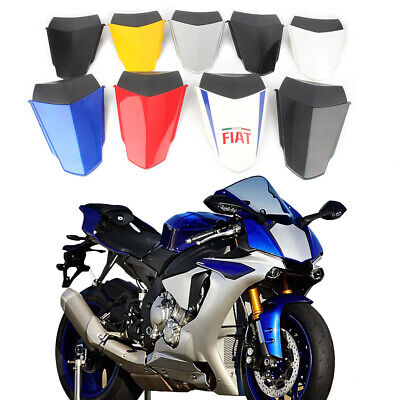 Rear Seat Fairing Cover Cowl for Yamaha YZF R1 2015-2018 2016 2017