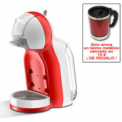 Cafetera Dolce Gusto Delonghi Edg305wr Cafeteras Expresso