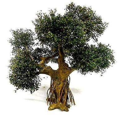 Model Tree 1/35 Scale Handmade Product Approx 24 Cm. Height. Tnt-001