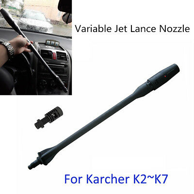 High Quality Car Washer Jet Lance Wand Spear Nozzle High Pressure Washers