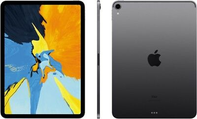"Apple Tablet-PC / iPad iPad Pro 11"" (64GB) WiFi"