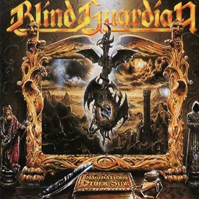 Blind Guardian - Imaginations From The Other Side (Remixed and Remastered) [CD]