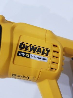 Dewalt Sds D Handle Hammer Drill 18v 18/54v Flexvolt compatible