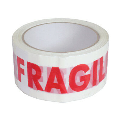Strong Fragile Parcel Box Packing Removal Adhesive Tape 48mm x 66m