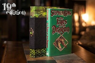 Stephen King's Eyes of the Dragon Slipcase | Limited Edition of 25