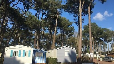 Holiday Vendee France Easter Break, Summer Holidays. Mobile Home Holidays