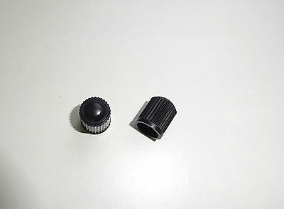 New DUST CAPS for Inner Tube Tyre to fit Quinny Buzz 3 & 4 Rear Wheel Pushchair