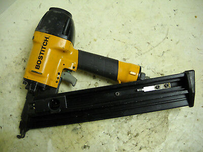 Bostitch N59FN Angled Finish Nailer Works Great!!
