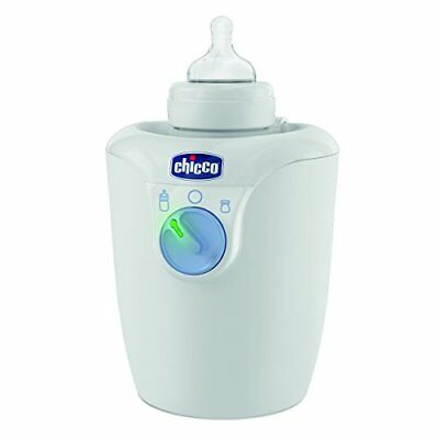 Bianco Chicco 00007388000000 Scaldabiberon Casa, Baby Product (d6s)