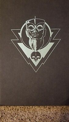 Mr. Monster Volume 1  His Books of Forbidden Knowledge, Michael T. Gilberts