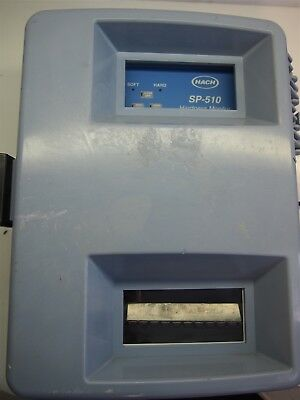 Hach SP-510 Hardness Monitor 54100-60