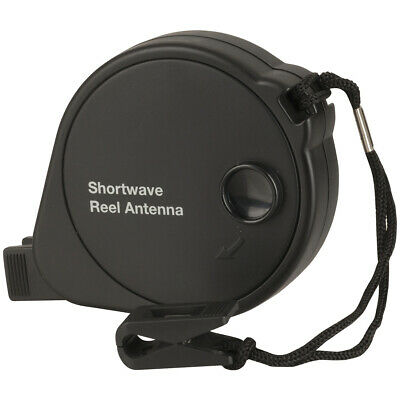 Shortwave Passive Reel Antenna to suit AR-1748 and AR-1945